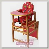 Стул-стол для кормления Вилт Ксения