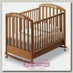 Детская кроватка-качалка Pali Zoo 60х120