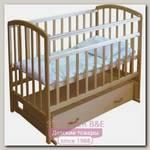 Детская кроватка Фея 311 поперечный маятник