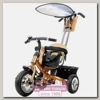 Трехколесный велосипед Liko Baby LB-772