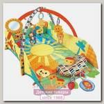 Развивающий игровой коврик Fitch Baby 3 Ways To Play