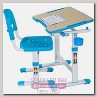 Комплект парта и стул-трансформеры FunDesk Piccolino II