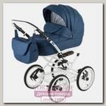 Детская коляска BeBe-Mobile Santana Deluxe Len 2 в 1
