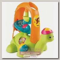 Развивающая игрушка Smoby Черепашка Cotoons с шариками