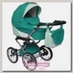 Детская коляска Maxima Brilliance 2 в 1