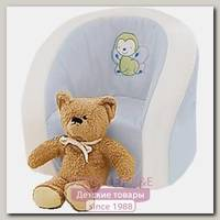 Мягкое детское кресло Italbaby Tulipano
