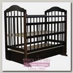 Детская кроватка Briciola 11 (поперечный маятник)