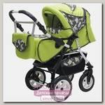 Детская коляска-трансформер BartPlast Etude PKLO