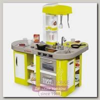 Электронная кухня Smoby Tefal Studio XL 311024 со звуком, 36 аксессуаров