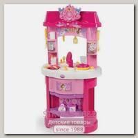 Игровая кухня Smoby Принцессы Диснея