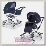 Детская коляска Bebecar Grand Style Plus 2 в 1