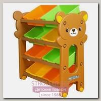 Стеллаж для хранения игрушек Gona Toys GT-807
