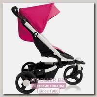Детская прогулочная коляска Babyzen Zen, шасси White