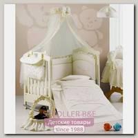 Комплект постельного белья Roman Baby Polvere di stelle 5 предметов