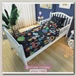 Постельное белье для подростковой кровати Nuovita