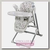 Детский стульчик-электрокачели Nuovita Unico Leggero