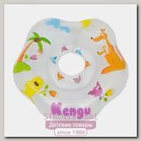 Круг на шею для купания малышей Roxy-Kids Kengu
