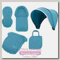 Набор текстиля Oyster Colour pack для прогулочных колясок Oyster2 / Max