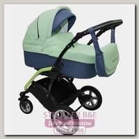 Детская коляска Stroller B&E Maxima Travel 3 в 1