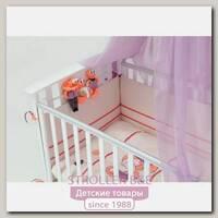 Комплект постельного белья Papaloni Шутки игуаны 8 предметов