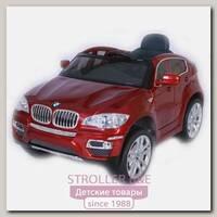 Электромобиль JiaJia BMW JJ258 R/C, Лицензия, 6V 7*2, 3-6 лет, с музыкой