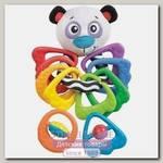 Игрушка-прорезыватель Playgro Панда
