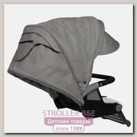 Летний комплект Teutonia Summer Set: козырек от солнца + кармашек для капора + москитная сетка