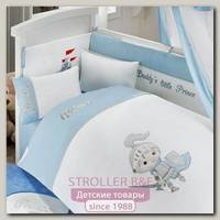 Комплект белья Bebe Luvicci Little Prince 3 предмета