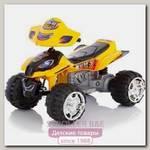 Электромобиль-квадроцикл Jetem X-Sport