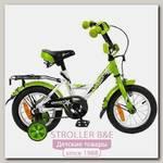 Двухколесный велосипед Velolider 12' Lider Orion