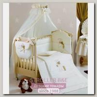 Комплект постельного белья Roman Baby Stella Stellina 5 предметов