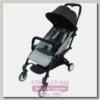 Детская прогулочная коляска Sweet Baby Mamma Mia Linen, для путешествий