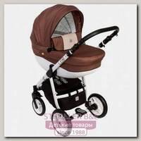 Детская коляска DPG Dada Paradiso Group Leo Pastel 2 в 1