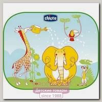 Защитные шторки для автомобиля Chicco Safe 2 штуки