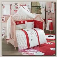 Комплект постельного белья Kidboo Ocean 6 предметов