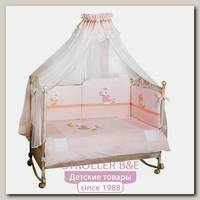 Комплект постельного белья Feretti Lapin 6 предметов