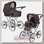 Детская коляска Teutonia Elegance 2 в 1