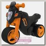 Мотоцикл-каталка Big Sport Bike 56361, со звуком