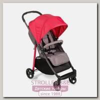 Детская прогулочная коляска Happy Baby Crossby
