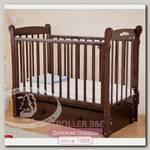 Детская кроватка Красная Звезда Можга Артём С579