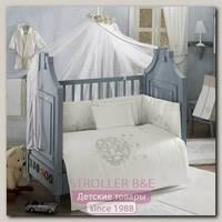 Комплект постельного белья Kidboo Valentine Saten 3 предмета