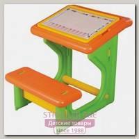 Детская парта Pilsan Study Desk New, 03-410