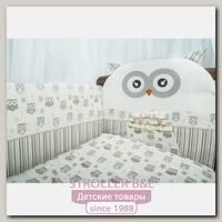 Сменный комплект постельного белья Сонный гномик Софушки 371, 3 предмета