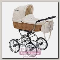 Детская коляска Reindeer Prestige Wiklina Eco-line 2 в 1
