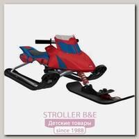 Снегокат Snow Moto Ultimate Spiderman