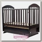 Кровать детская Топотушки Дарина-6 поперечный маятник