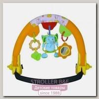 Дуга на коляску Biba Toys