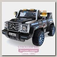 Электромобиль Bambini Discovery Car Бамбини Дискавери Кар