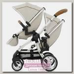 Прогулочный блок для второго ребенка Egg Tandem Seat