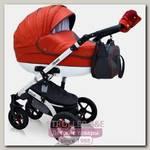 Детская коляска Nastella Sprinter 3 в 1, эко-кожа